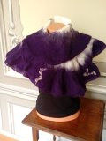 SCALLOPED SHAWL £30 each